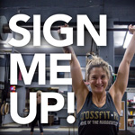 Become a member at CrossFit RE!