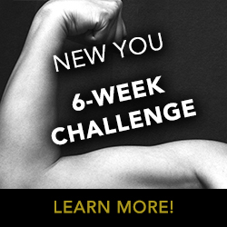 CrossFit RE New You Challenge